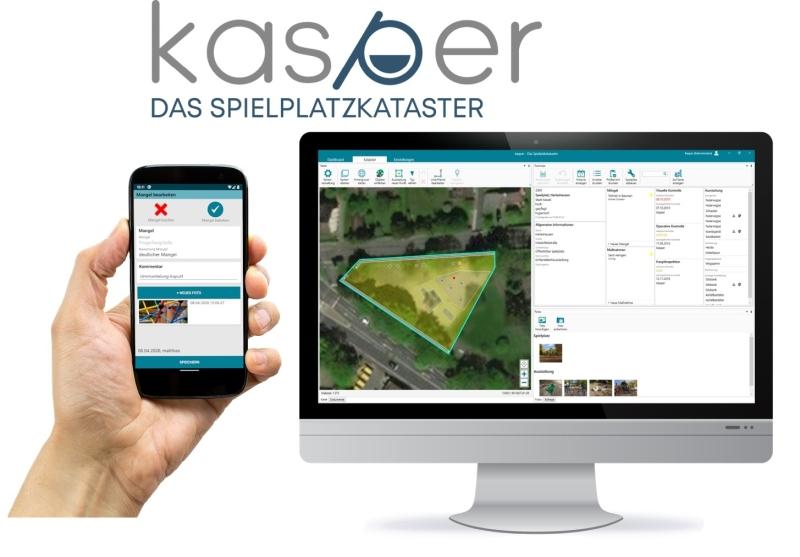 Kasper-Spielplatzkataster